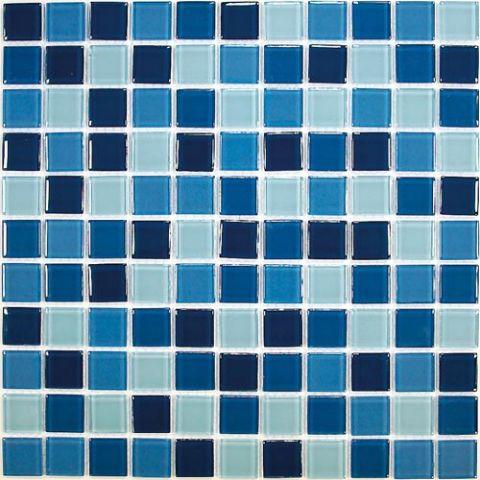Мозаика стеклянная Bonaparte Sea Wave-1